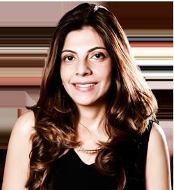 Fareeda Kanga